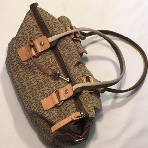 Fossil Vintage Key Hobo Bag Medium Size